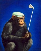 Will Bullas - The Chimp Shot