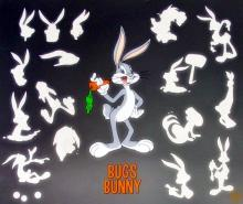 Warner Bros What?s Up Doc?  Bugs Bunny