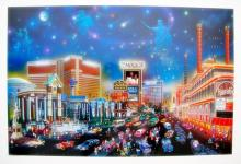 Alexander Chen  Luck Be A Lady Las Vegas