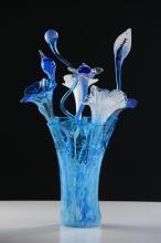 Art Glass - Hand Blown