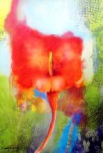 Victoria Montesinos  Red Lily