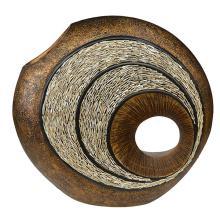 Madagascar Figural Bowl