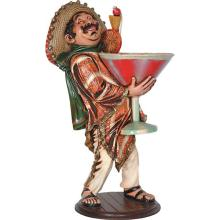 Mexican Cocktail Waiter