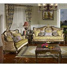 Serena Sofa Set -2pc