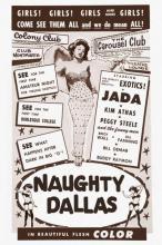 Vintage Vices - Vintage Vices: Naughty Dallas