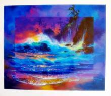 James Coleman  Hawaiian Afterglow