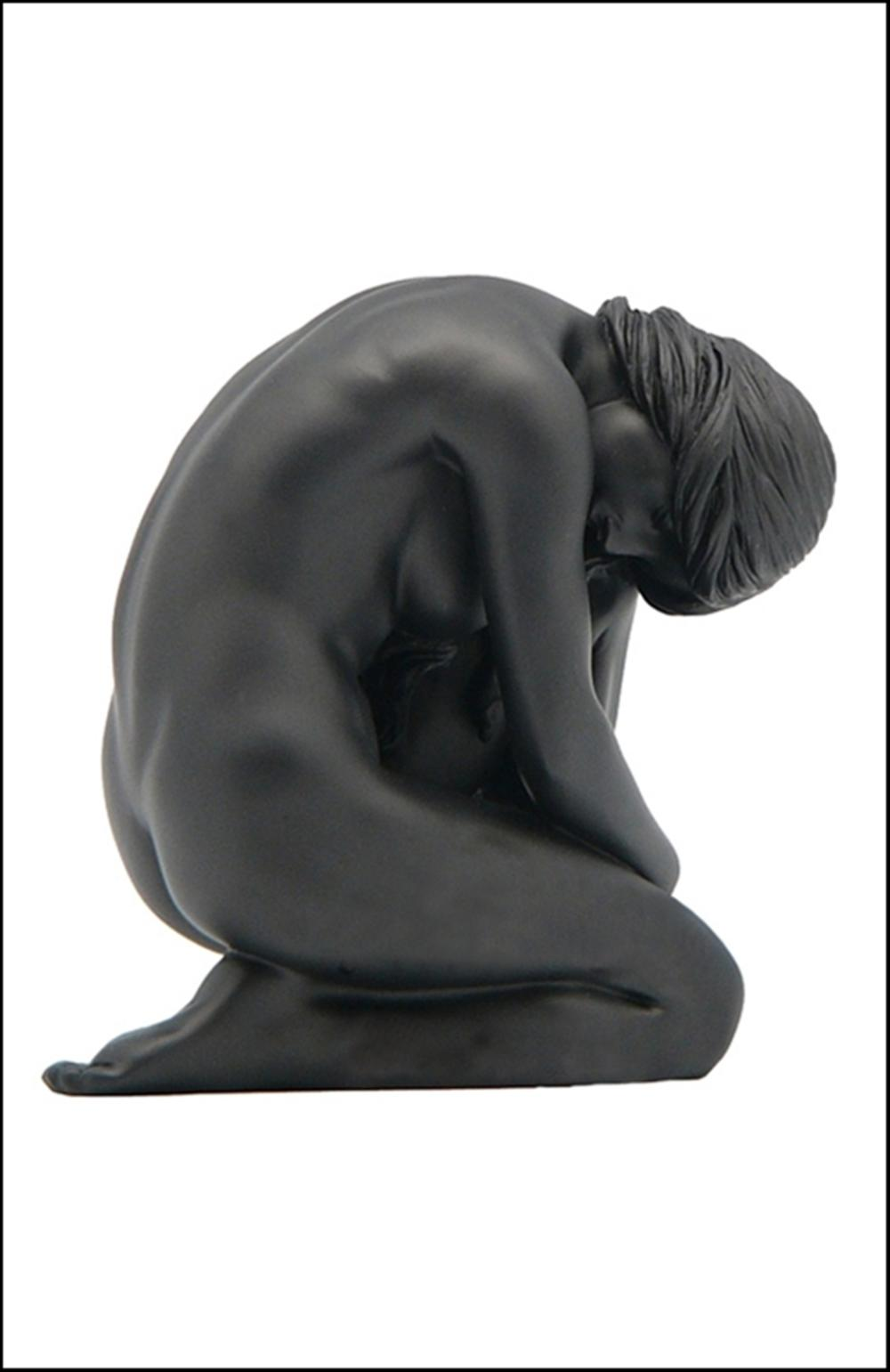 NUDE FEMALE Statue