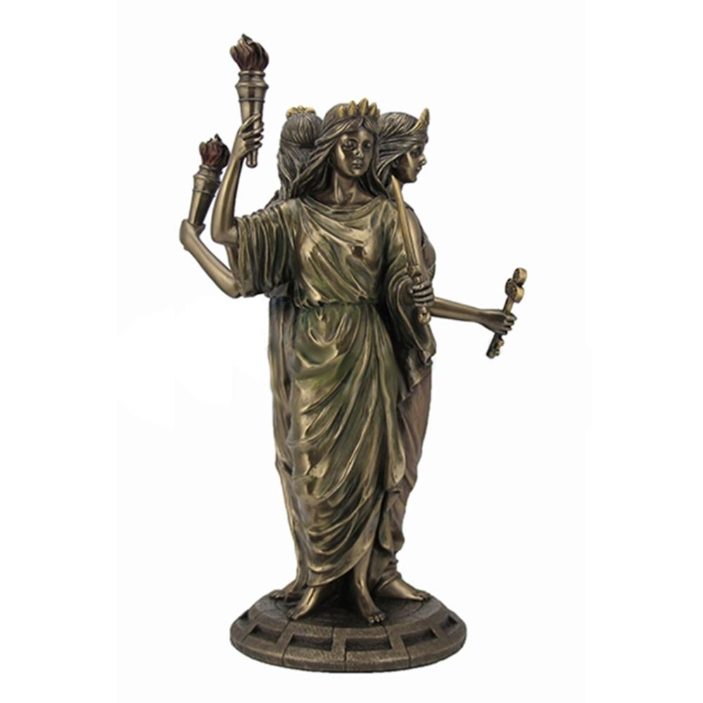 Hecate - Greek Goddess Of Magic