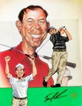 Tom Lehman Golfer  Golf