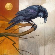 Craig Kosak - Merlin And The Golden Moon