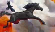 Craig Kosak - Pegasus - Leap Of Faith