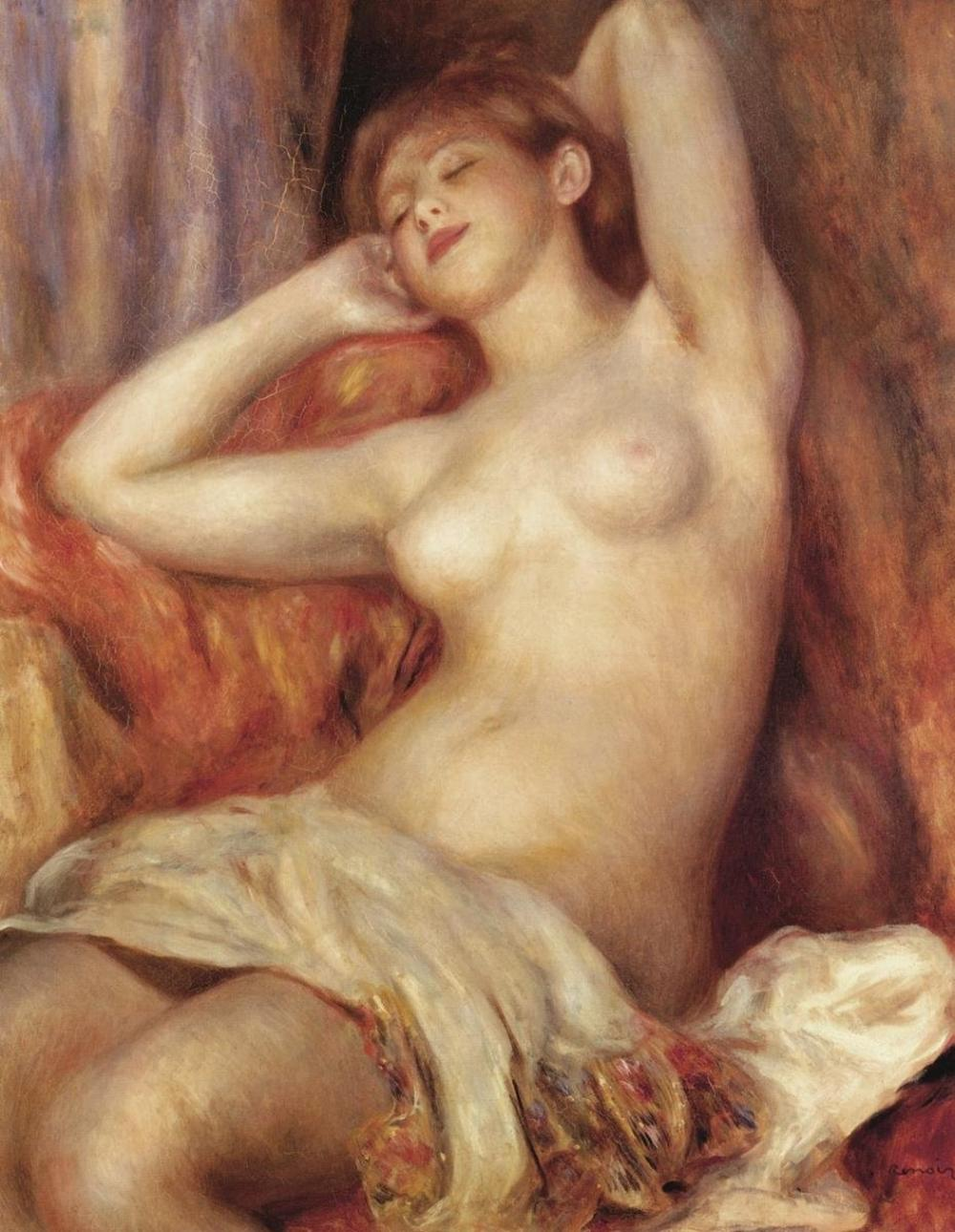 You Can't Make Me Care About Renoir