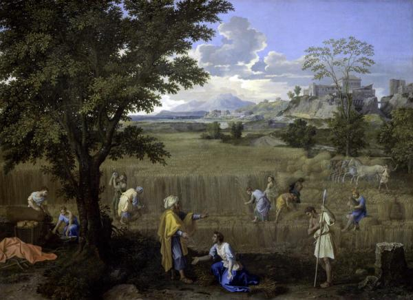 a look at nicolas poussin and the roman influence in france Free essays & term papers - nicolas poussin and roman influences, art search lots of essays if you were to look at 15 paper that were 10 pages each.