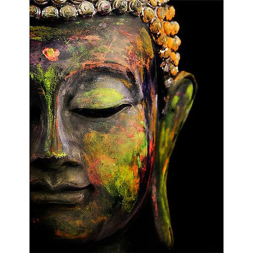 promo gw dayglo buddha