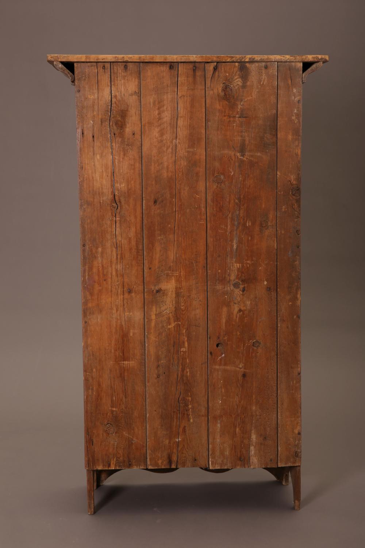 American, Wood Bookshelf, 20th Century