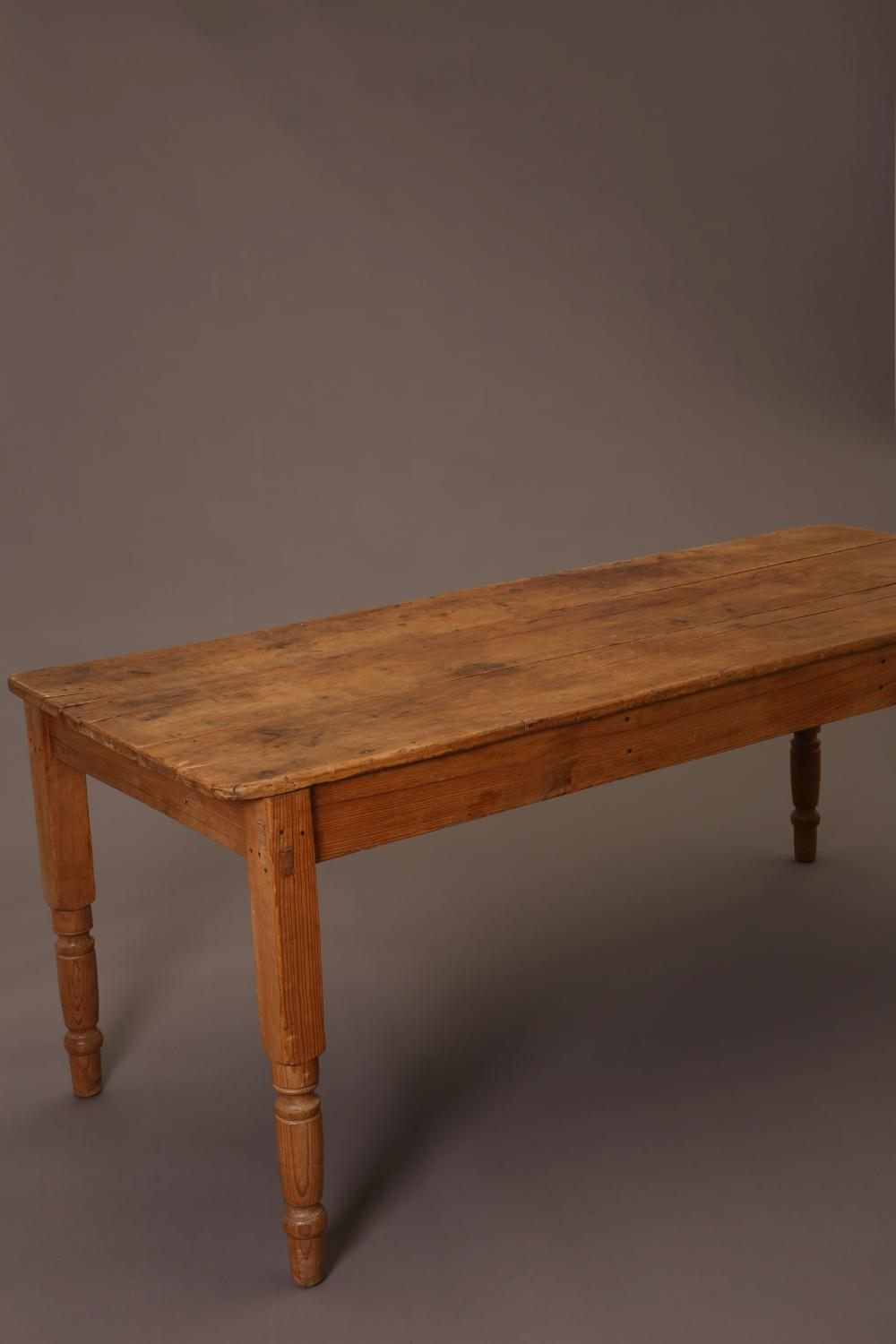 New Mexico, Large Dining Table, 20th Century