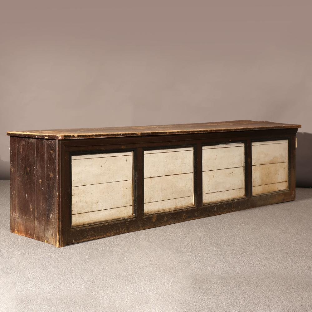 American, Country Store Counter, ca. 1900