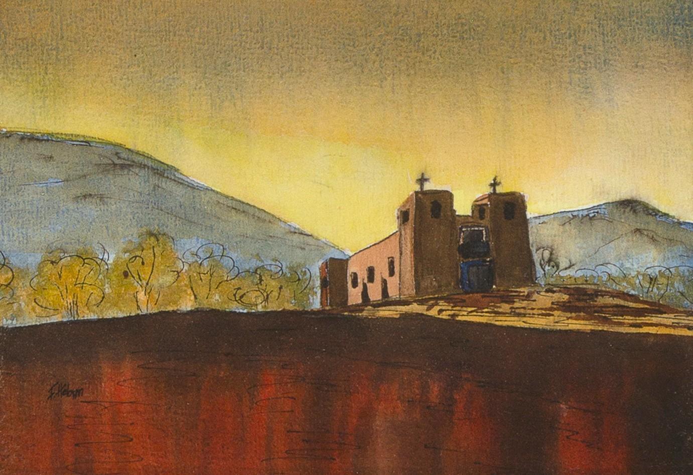 I. Hoban, Two Works