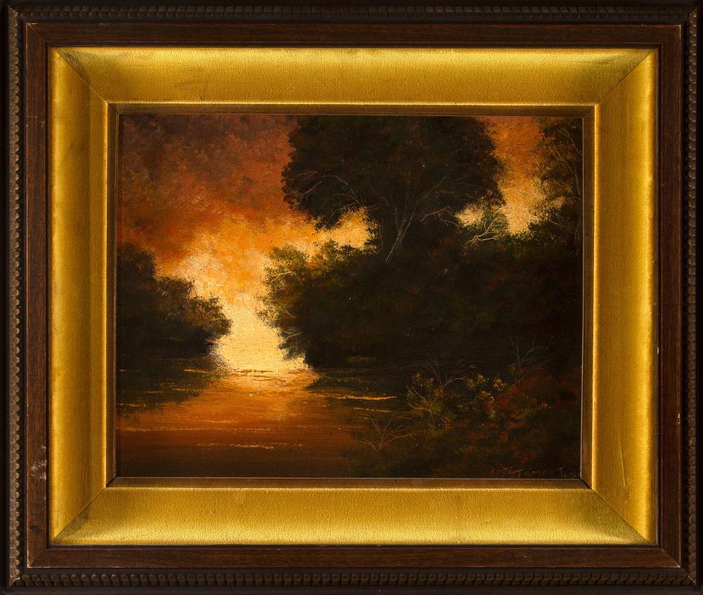 Jennie Tomao, Landscape