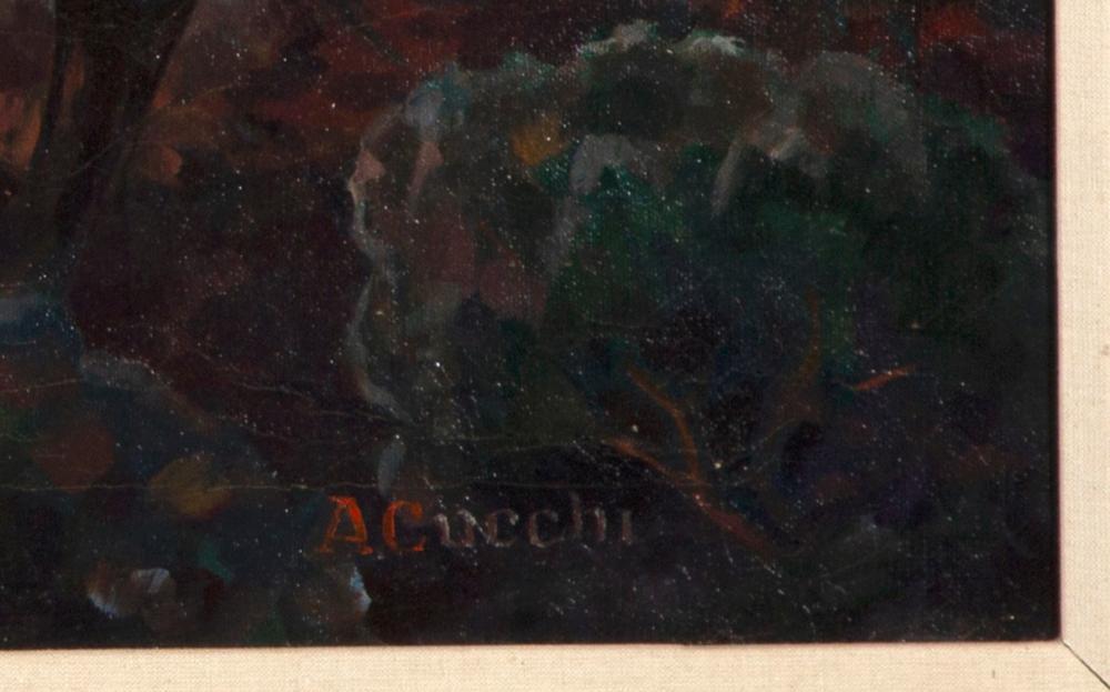 Anthony Cucchi, Untitled (Wagon Train)
