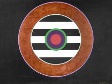 Doug Coffin, Koshare Shield, 1991