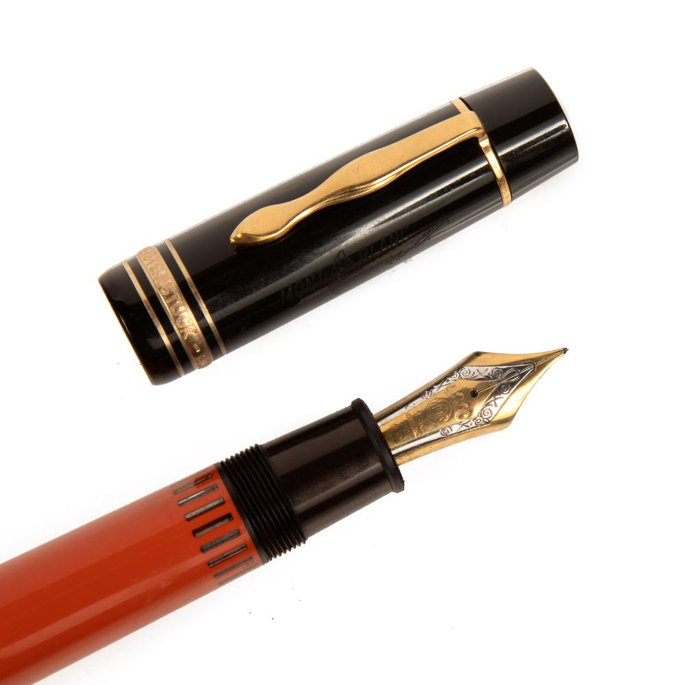 Montblanc Writers Edition 'Ernest Hemingway' Fountain Pen