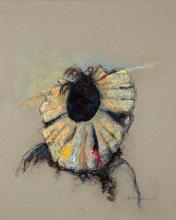 Armond Lara, Three Works on Paper