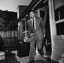 Marlon Brando, c. 1955
