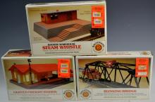 Bachmann Unopened Accessory Grouping