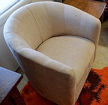 Mid Century Modern Lounge Chair
