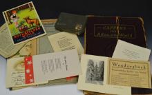 German Poetry and Book Grouping