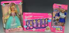Barbie Doll Grouping