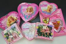 Barbie Candy Grouping