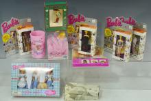 Barbie Grouping