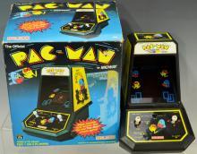 Vintage Coleco Pacman