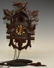 German Style Cuckoo Clock