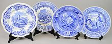 Spode Blue Room Collection China
