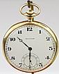 14k Gold Waltham Pocketwatch