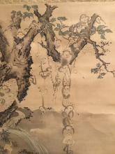 Kano Tan'Yu Paintings & Artwork for Sale | Kano Tan'Yu Art
