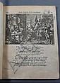 Küsel, Melchior Pars Secunda Iconum Biblicarum, Melchior Kusel, Click for value