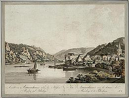 Ziegler, Johann-Ansicht von