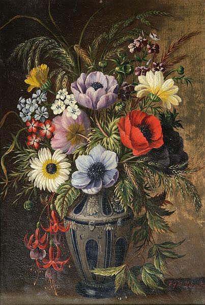 Oldewelt, Ferdinand Gustaaf