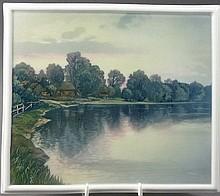 Fink, Heinrich - Bildplatte