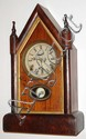 Wm. L. Gilbert Clock Co.,