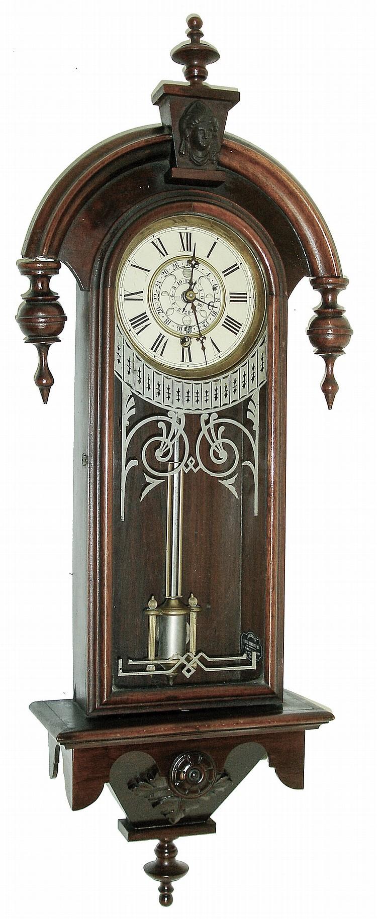 Gilbert Clock Identification
