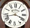Southern Calendar Clock Co., St. Louis, MO.