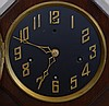 Clocks- 2 (Two): (1) E. N. Welch Clock Co., Forrestville, Conn.,