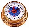 Clocks- 9 (Nine) Chelsea Clock Company Model 40116