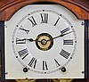 Clocks- 3 (Three): (1) Seth Thomas Clock Co., Thomaston, Conn.,