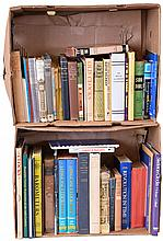 Books- more than 45 (Forty- five) classic and out- of- print references on European clocks, mostly hardcovers; authors include Brearley, Robey, Baillie, Cipolla, Symonds, McCarthy, Moore, Nicholls, Wenham, Feldman, Coleman, Mayall, Tyler, Hunter,